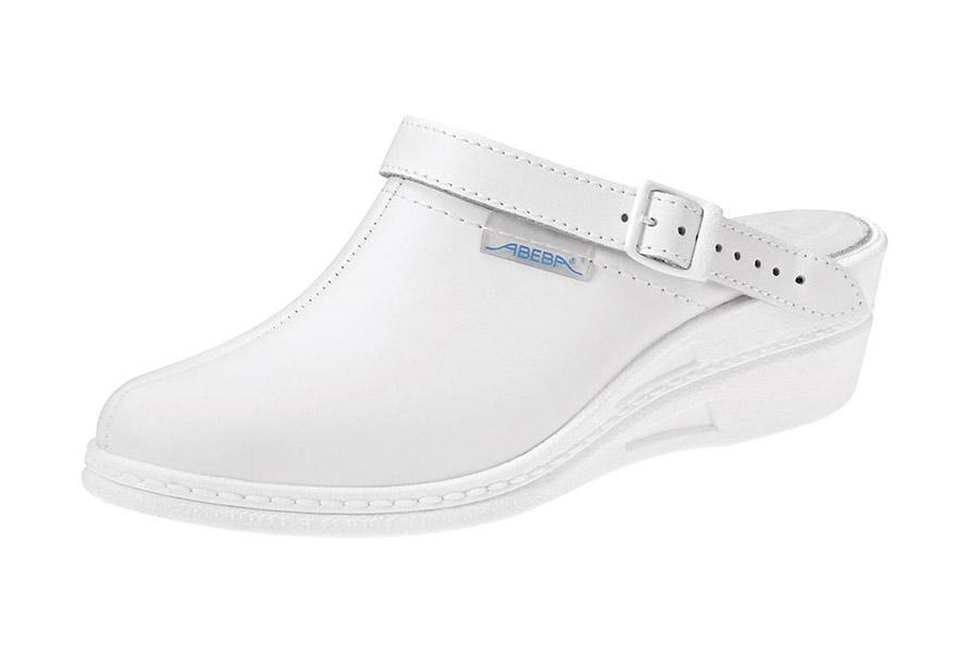 Zdravotní obuv – pantofle ABEBA 7002